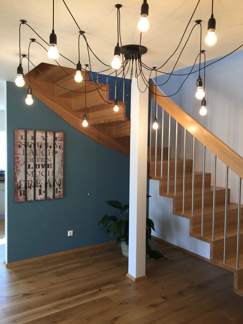 Zimmer k che kabinett raumgestaltung interior design for Raumgestaltung unikat